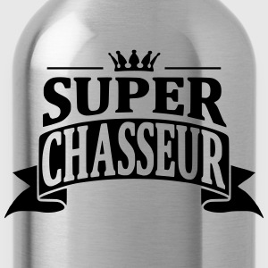 Super Chasseur Tee shirts - Gourde