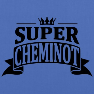 Super Cheminot Sweat-shirts - Tote Bag
