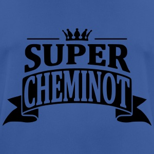 Super Cheminot Sweat-shirts - T-shirt respirant Homme