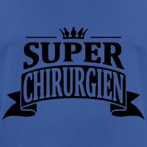 Super Chirurgien Sweat-shirts - T-shirt respirant Homme