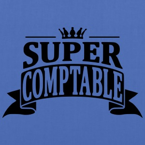 Super Comptable Sweat-shirts - Tote Bag