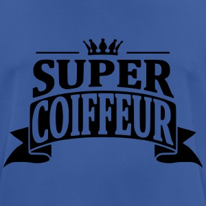 Super Coiffeur Sweat-shirts - T-shirt respirant Homme