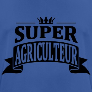 Super Agriculteur Sweat-shirts - T-shirt respirant Homme