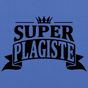 Super Plagiste Sweat-shirts - Tote Bag