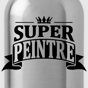 Super Peintre Sweat-shirts - Gourde