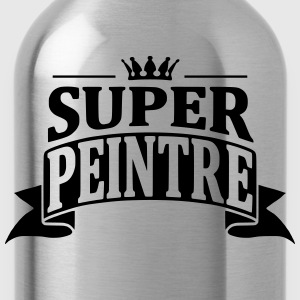 Super Peintre Tee shirts - Gourde