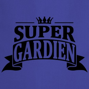 Super Gardien Tee shirts - Tablier de cuisine