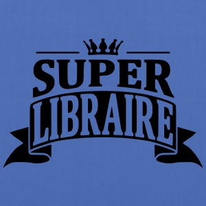 Super Libraire Sweat-shirts - Tote Bag