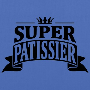 Super Pâtissier Sweat-shirts - Tote Bag