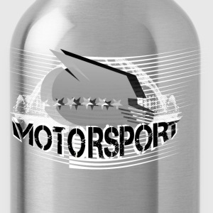 racing-motor-motorsport.png T-Shirts - Trinkflasche