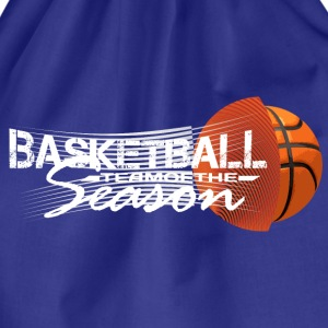 basketball-basket Shirts - Gymtas