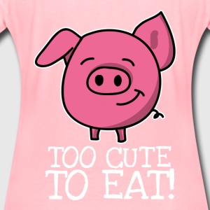 Our little Pig  - Frauen Premium T-Shirt