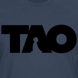 Tao meditation Tee shirts - T-shirt manches longues Premium Homme
