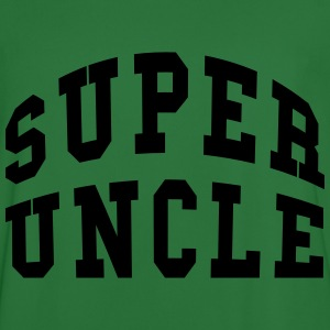 Uncle Hoodies & Sweatshirts - Men's Football Jersey