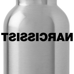 Narcissist T-Shirts - Water Bottle