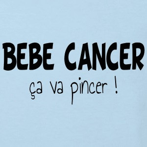 Bebe cancer T-Shirts - Kinder Bio-T-Shirt
