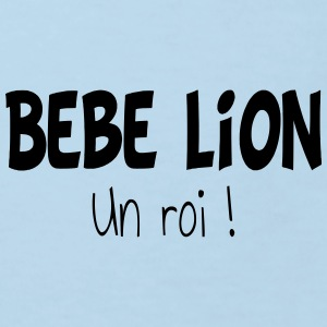 Bebe lion Accessories - Organic børne shirt