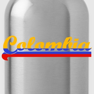 colombia Tee shirts - Gourde