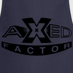 axed factor - Cooking Apron