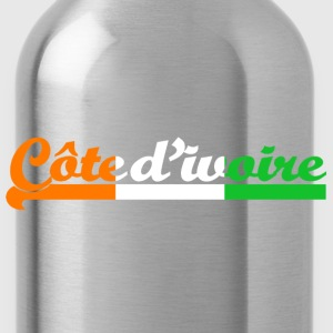 cote d'ivoire Tee shirts - Gourde