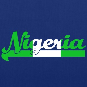 nigeria Tee shirts - Tote Bag
