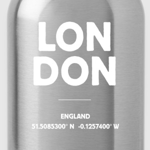 London England - Trinkflasche