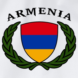 armenia Yerevan T-Shirts - Drawstring Bag
