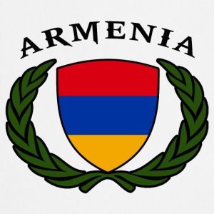 armenia Yerevan T-Shirts - Cooking Apron