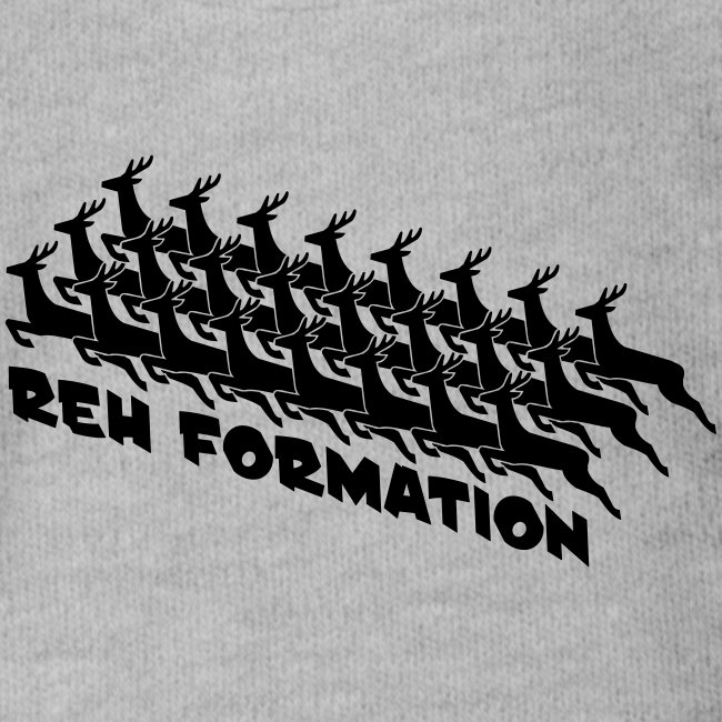 REH FORMATION