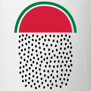 Watermelon Rain Tee shirts - Tasse