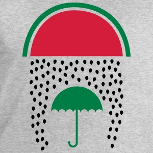 Watermelon Rain T-Shirts - Men's Sweatshirt by Stanley & Stella