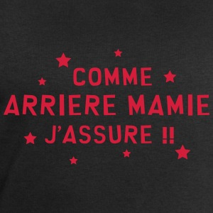 Mamie / Mamy / Grand Mère / / Famille Tee shirts - Sweat-shirt Homme Stanley & Stella