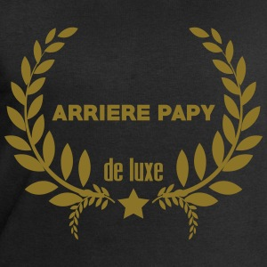 Papy / Grand Père / Famille / Papi / Drôle Tee shirts - Sweat-shirt Homme Stanley & Stella