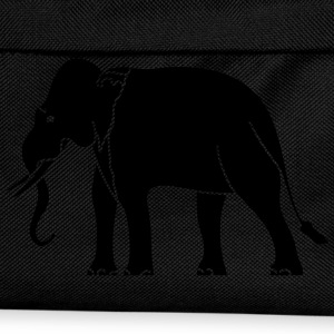 Siamese Asian Elephant T-Shirts - Kids' Backpack