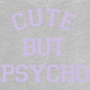 CUTE BUT PSYCHO Manga larga - Camiseta bebé