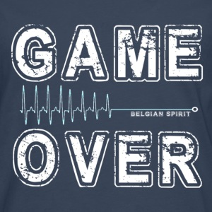 GAME-OVER - T-shirt manches longues Premium Homme