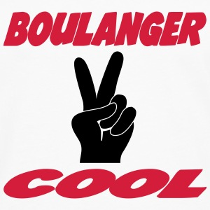 Boulanger cool 222 Tee shirts - T-shirt manches longues Premium Homme