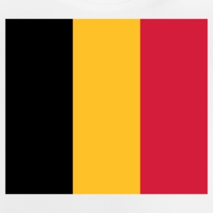 National Flag of Belgium Shirts - Baby T-Shirt