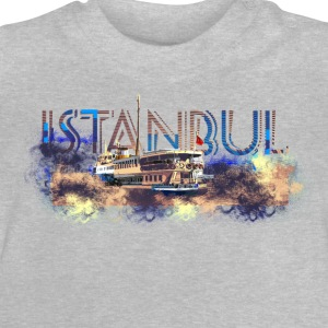 istanbul T-Shirts - Baby T-Shirt