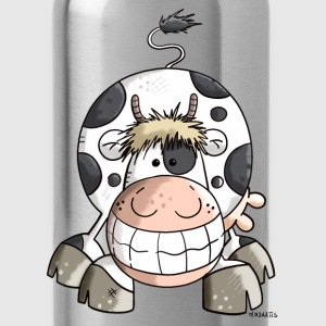 Smiling Cow Accessories - Water Bottle