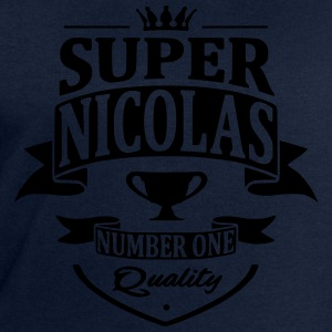 Super Nicolas Tee shirts - Sweat-shirt Homme Stanley & Stella