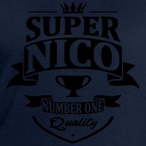 Super Nico Tee shirts - Sweat-shirt Homme Stanley & Stella