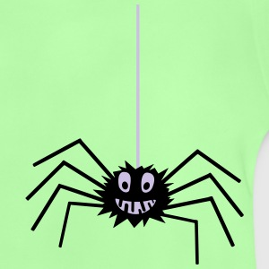 Spinne Comic lustig - Baby T-Shirt