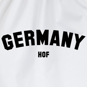 HOF T-Shirts - Drawstring Bag