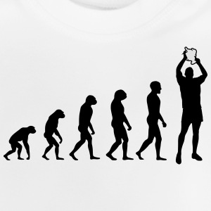 Evolution Rugby Win - Baby T-Shirt