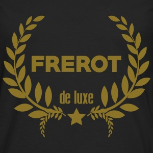 Frère / Frere / Famille / Frérot / Naissance Tee shirts - T-shirt manches longues Premium Homme