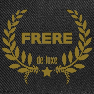 Frère / Frere / Famille / Frérot / Naissance Tee shirts - Casquette snapback