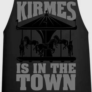 Kirmes is in the Town T-Shirts - Cooking Apron