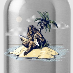 Island Ape Shirts - Water Bottle