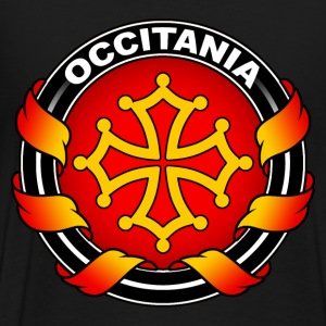 occitania occitanie 07 Sweat-shirts - T-shirt Premium Homme